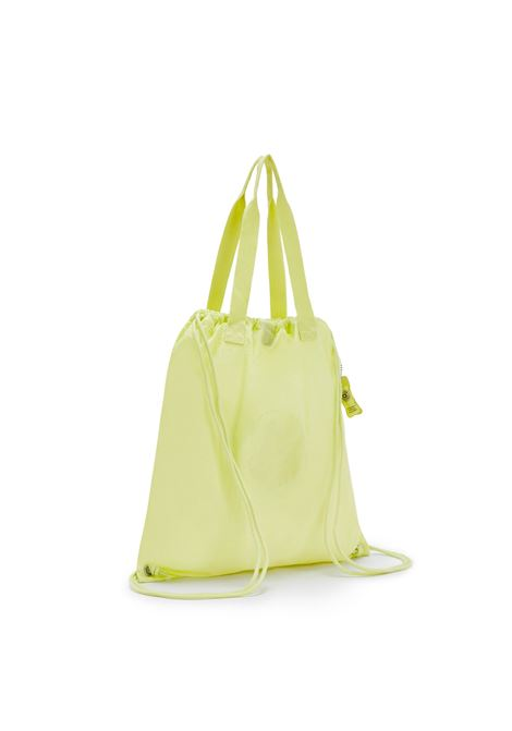Zaino Draw Pack Kipling Kipling | Accessori | DRAWPACKLIMEGREEN