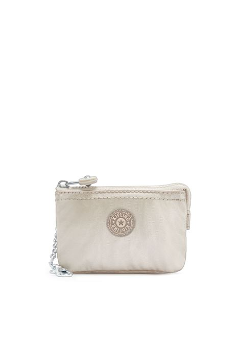 Accessori Mini Creativity Kipling Kipling | Accessori | MINICREATIVITYMETALLICGLOW