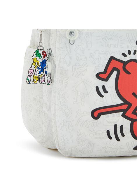 Zaino Keith Haring Kiplin Kipling | Zaini | SEOULHARING