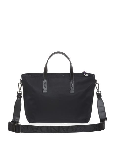 Borsa Shopper Donna Mandarina Duck Mandarina Duck | Borse | MDTRACOLLAMYT05BLACK
