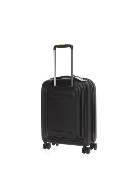 Trolley Logoduck Mandarina Duck Mandarina Duck | Trolley | TROLLEYCABSZV54BLACK