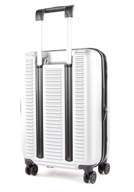 Trolley Tank Case EXP  Medium Mandarina Duck Mandarina Duck | Trolley | TROLLEYMFSV23GRIGIO