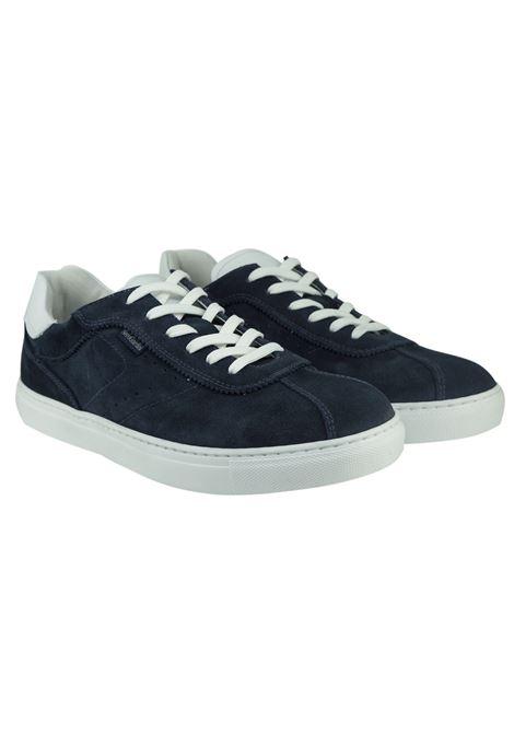 SNEAKERS Nero Giardini | Sneakers | E101970UBLU207