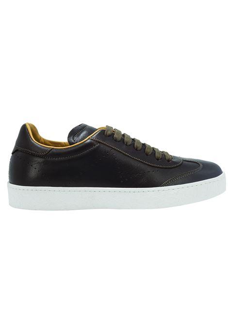 Sneakers Uomo in Pelle Rogal's Rogal's | Sneakers | PAND2MORO