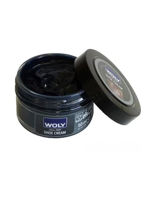 CROMATINA WOLY SHOE CREAM WOLY | Prodotti per calzature | SHOECREAMCREMANERA
