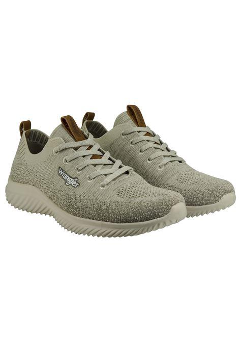 SNEAKERS Wrangler | Sneakers | FREESBEELACEBEIGE