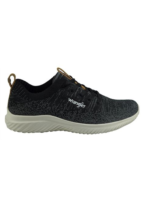 Sneakers Donna Wrangler Wrangler | Sneakers | FREESBEELACEBLACK