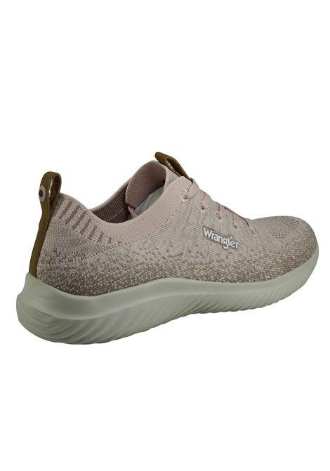 SNEAKERS Wrangler | Sneakers | FREESBEELACEPINK