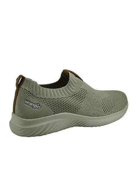 SNEAKERS Wrangler | Sneakers | FREESBEESLIPONBEIGE