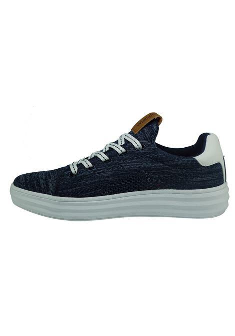 Sneakers Uomo Wrangler Wrangler | Sneakers | JELLYDERBYNAVY