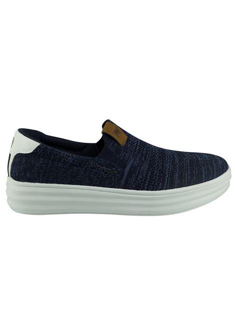 Sneakers Uomo Wrangler Wrangler | Sneakers | JELLYSLIPONNAVY