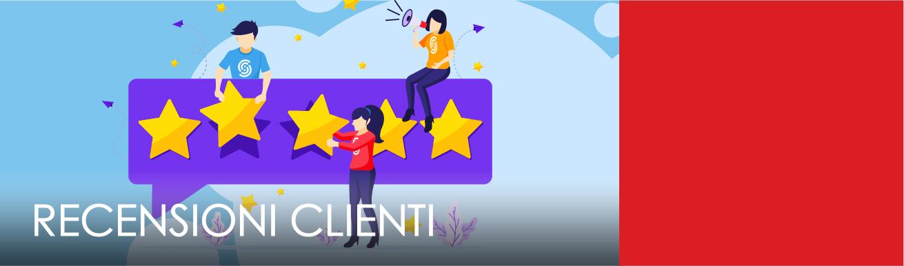 Perché scegliere Mario Spatarella. Dai un occhio a tutte le nostre recensioni su Google my business. Scopri cosa dicono di noi i clienti.