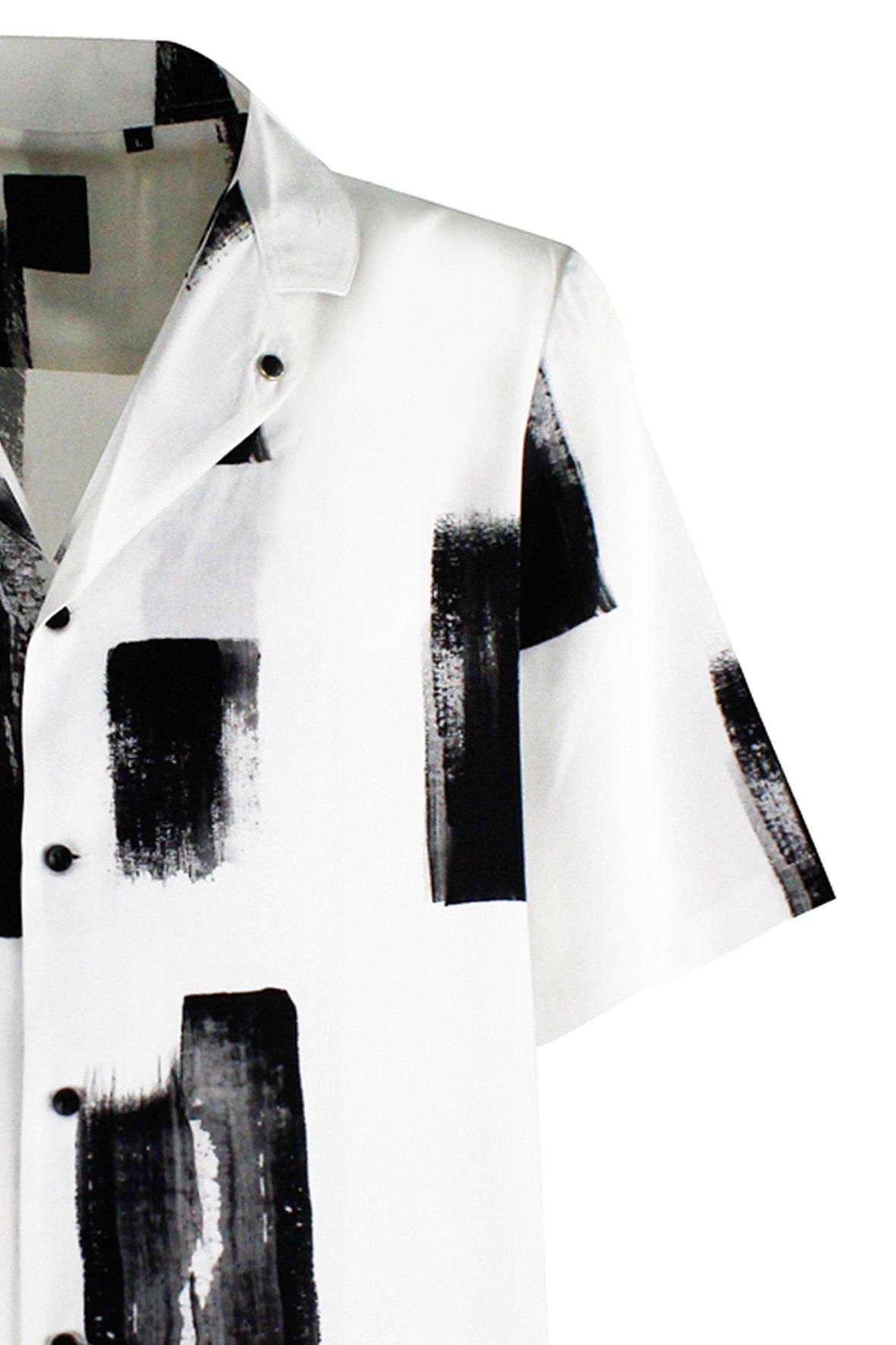 BLACK CIRCUS |  | CAU7007BIANCO