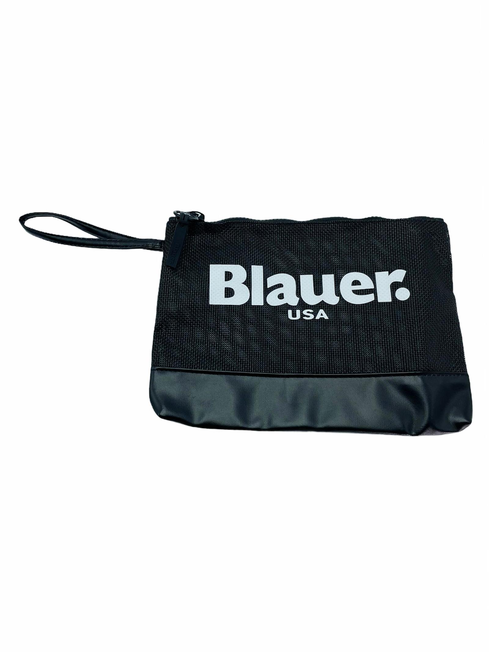 pochette BLAUER USA   Borsa   S1LOLA05NERO
