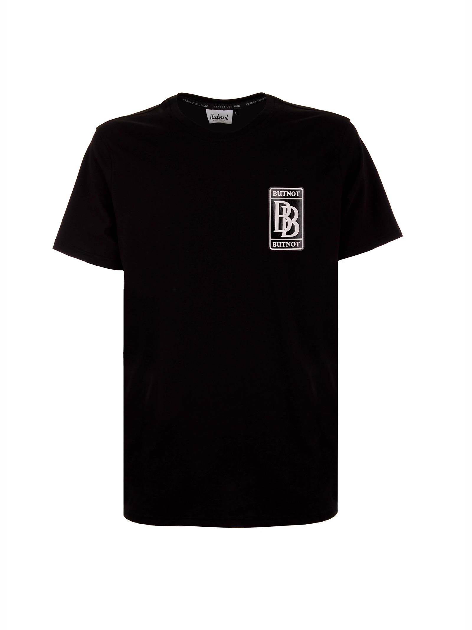 T-Shirta BUT NOT | T-shirt | U901-272NERO