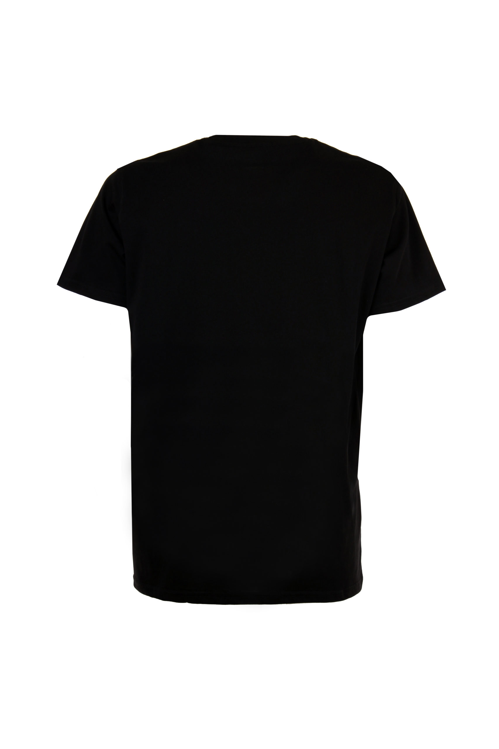 T-Shirt BUT NOT | T-shirt | U901-280NERO