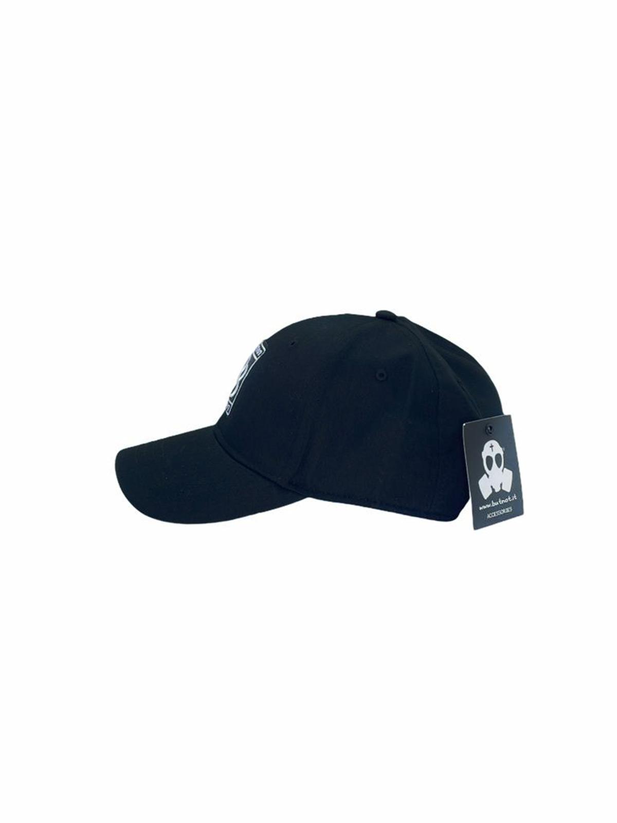Cappello BUT NOT | Cappello | U906-272NERO