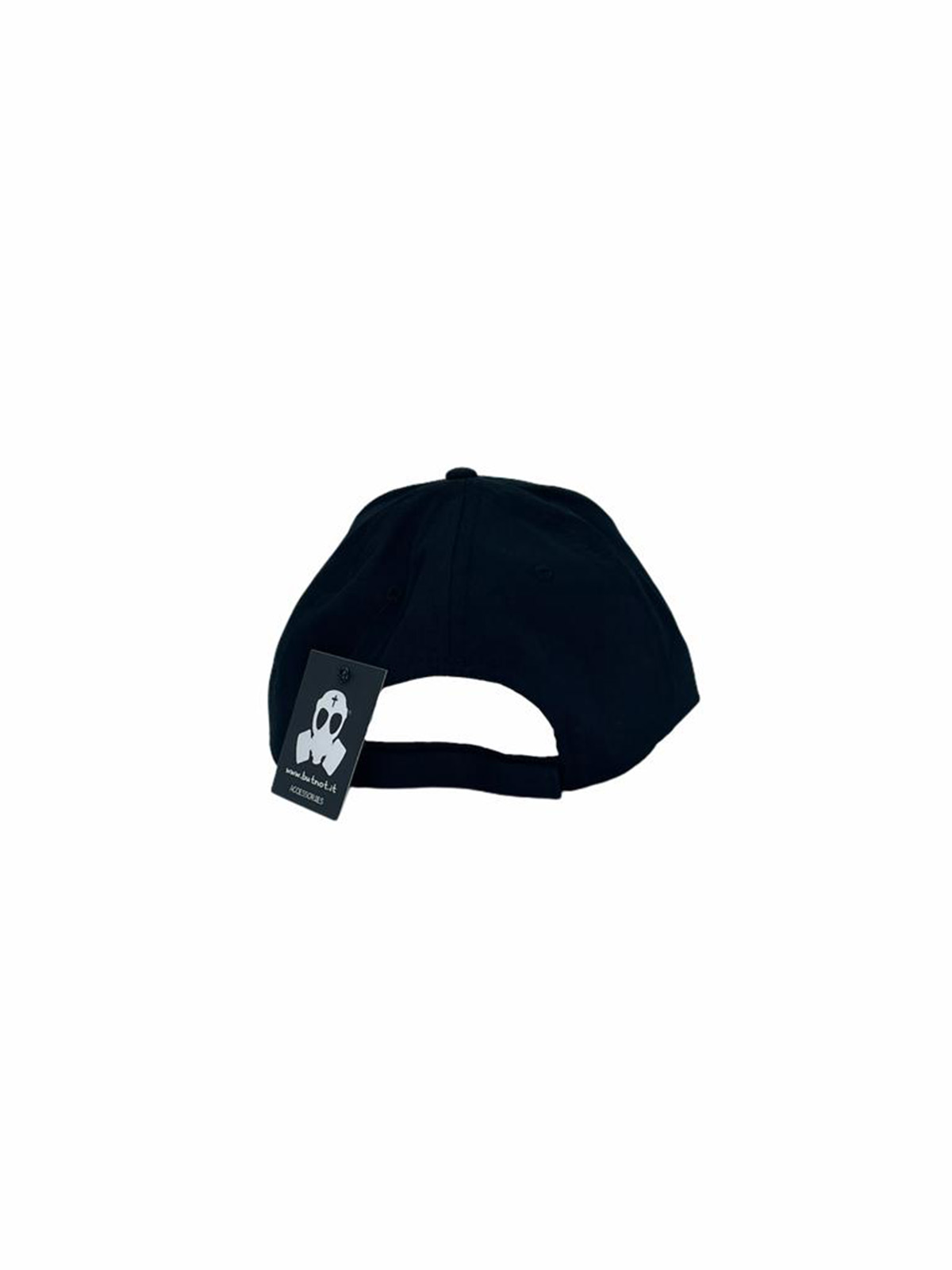 Cappello BUT NOT | Cappello | U906-280NERO