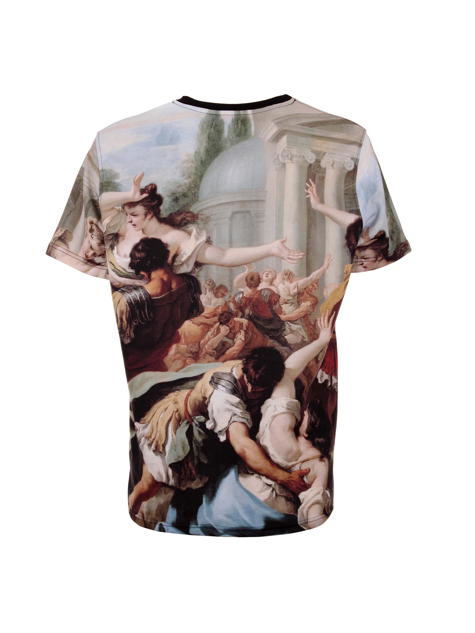 T-Shirt BUT NOT | T-shirt | U9505-298BEIGE