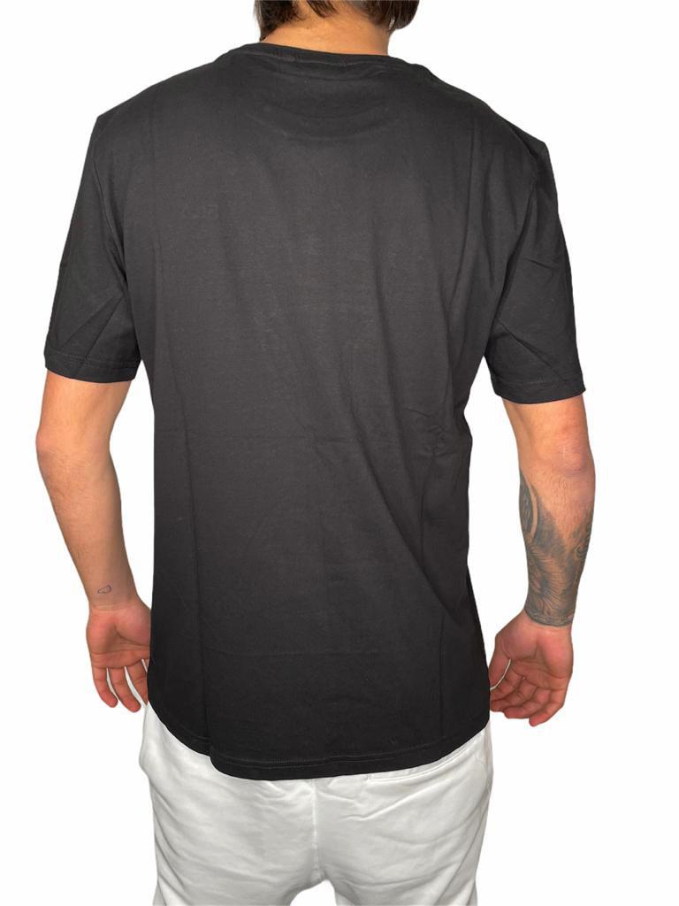 T-Shirt FILA | T-shirt | 682201NERO
