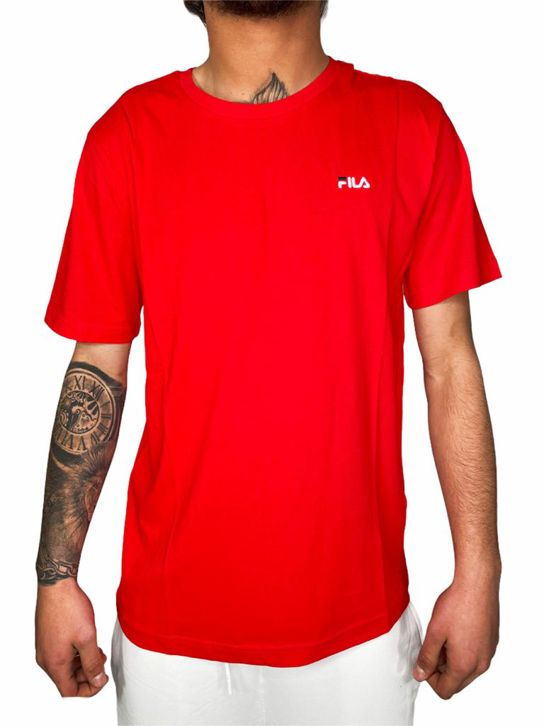 T-Shirt FILA | T-shirt | 682201ROSSO