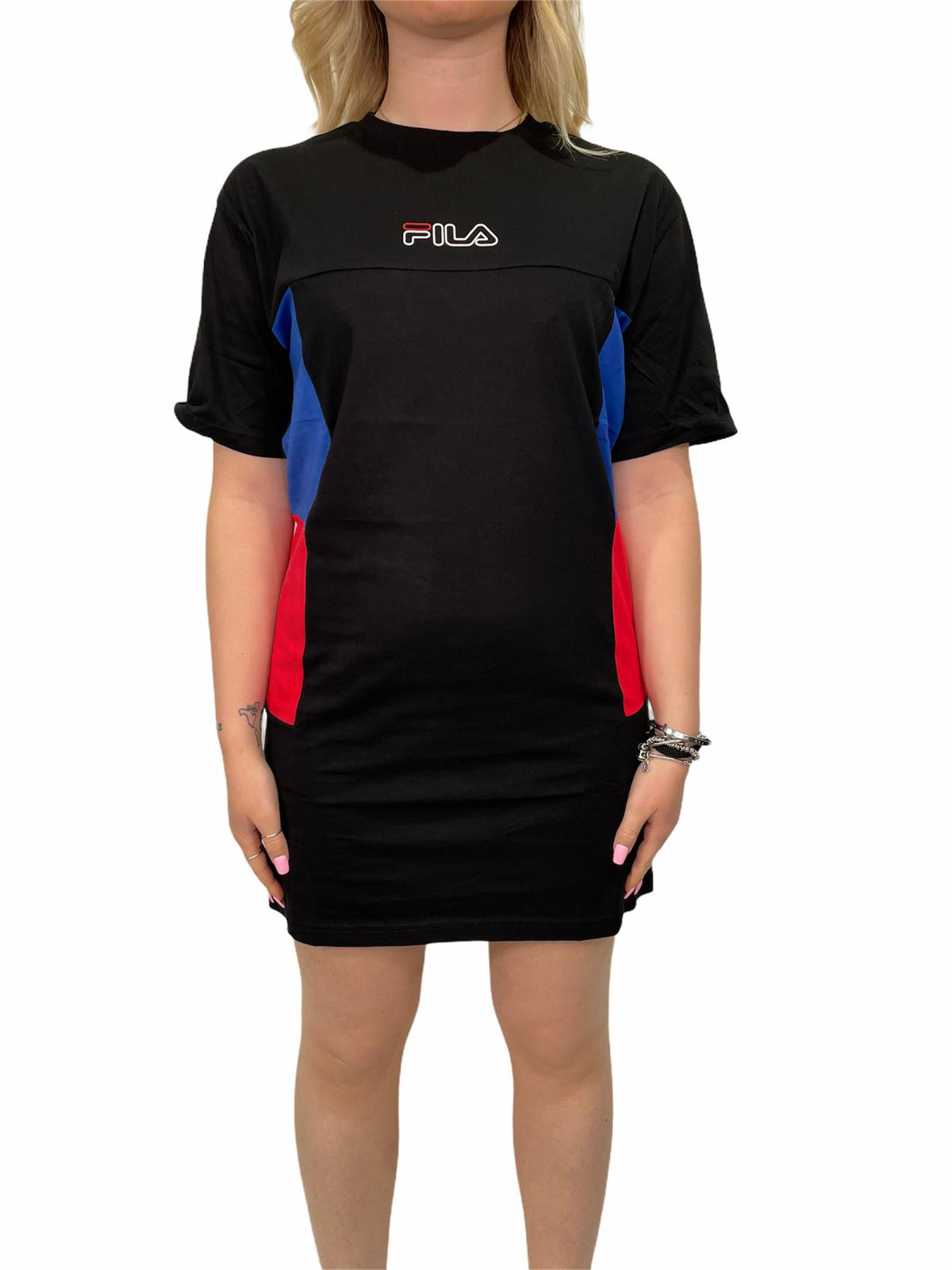 Dress FILA | Dress | 683291NERO