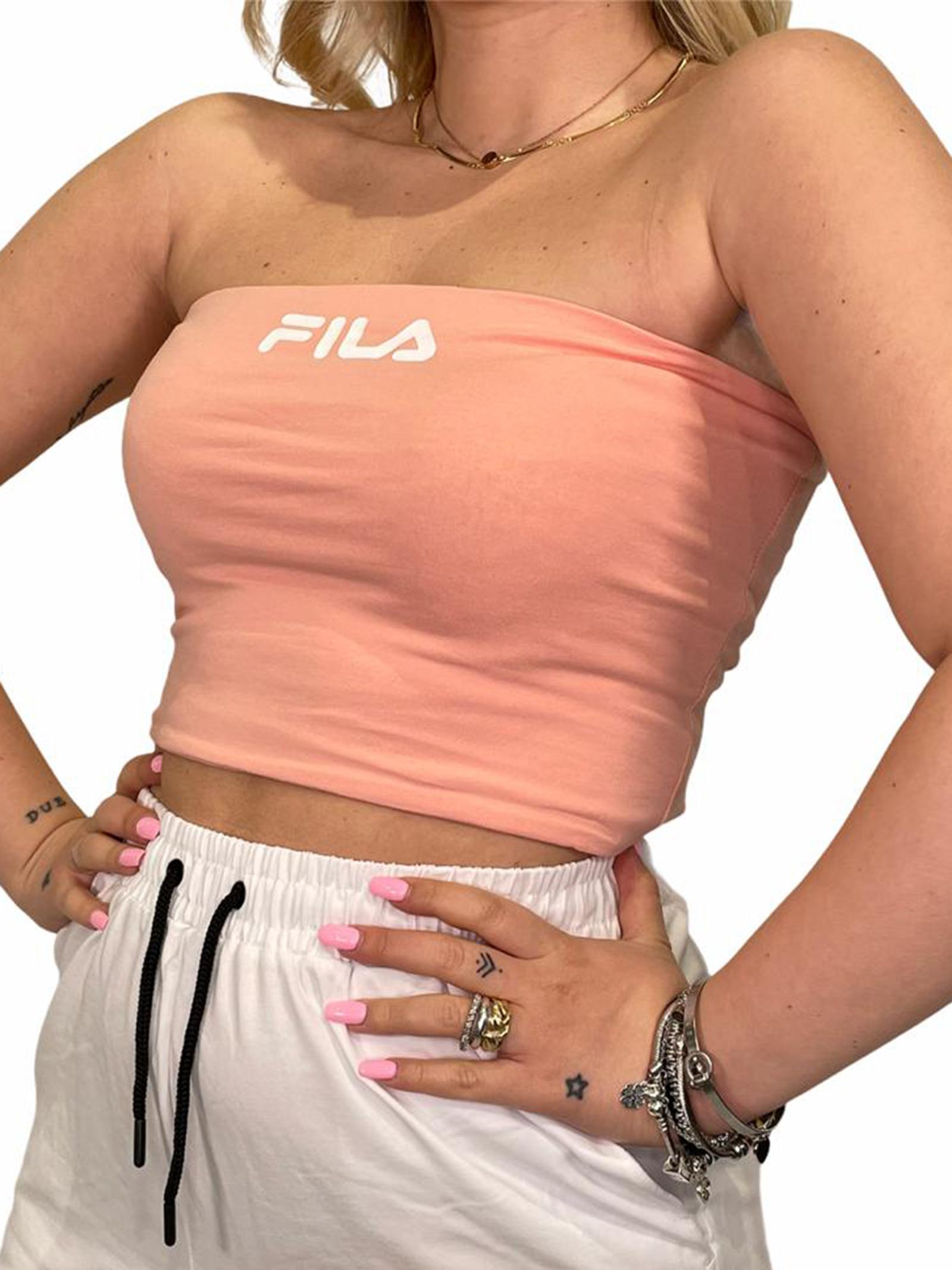 Fascia FILA | Fascia | 687607ROSA