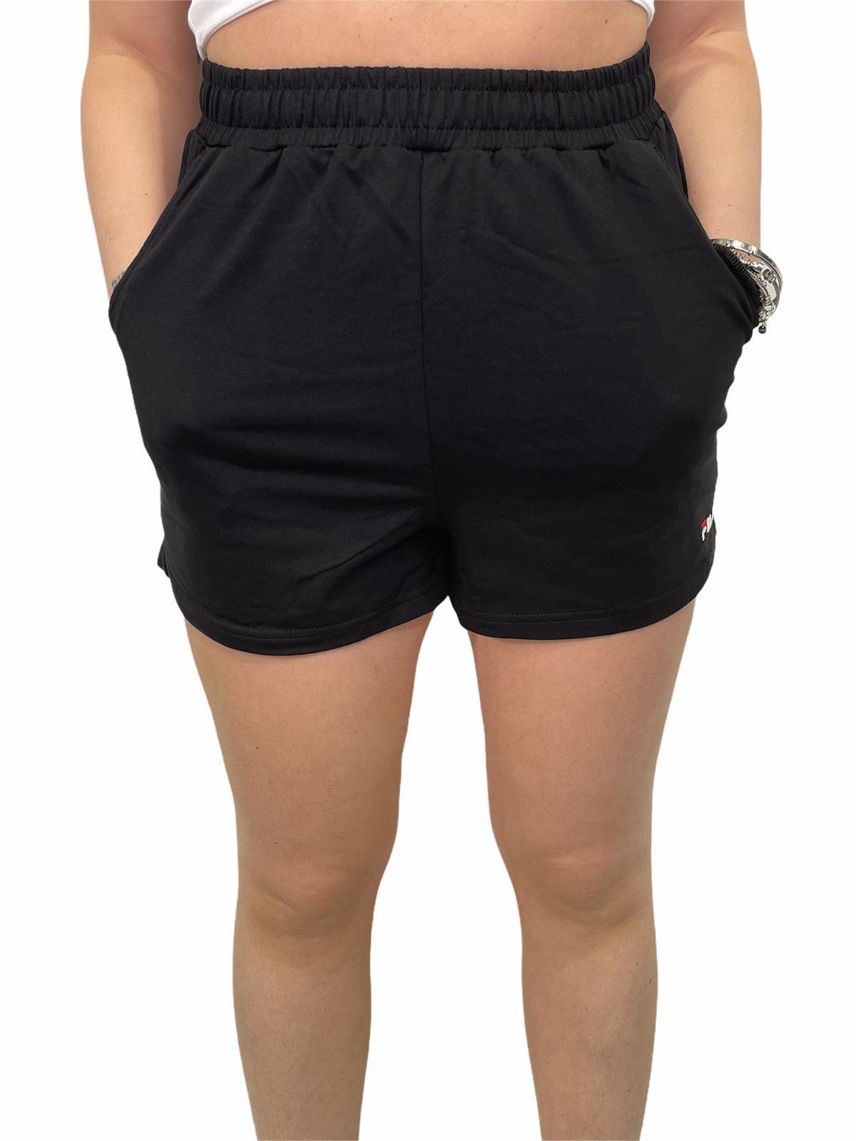 Shorts FILA | Shorts | 688431NERO