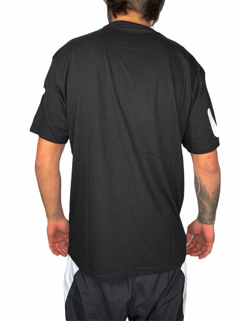 T-Shirt FILA | T-shirt | 688463NERO