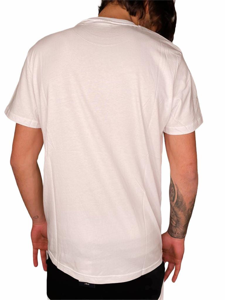 t-shirt FILA | T-shirt | 688464BIANCO