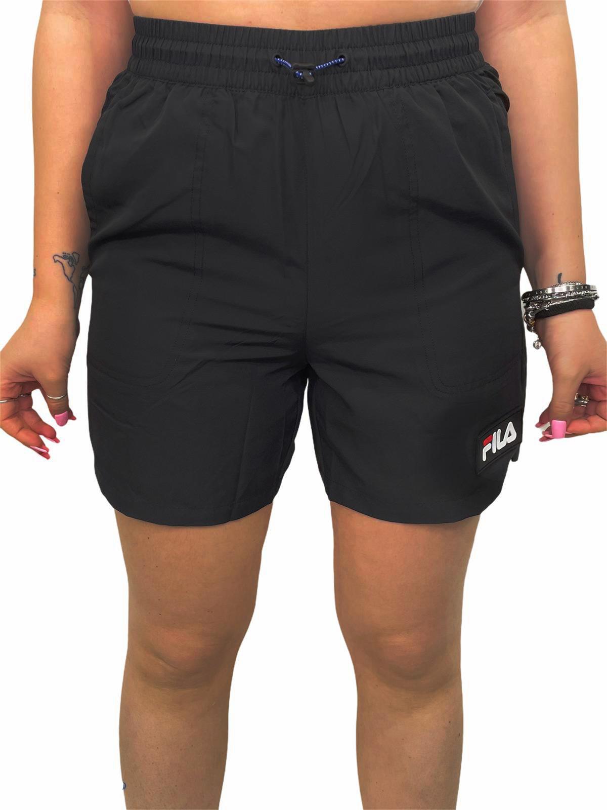 Shorts FILA | Shorts | 688515NERO