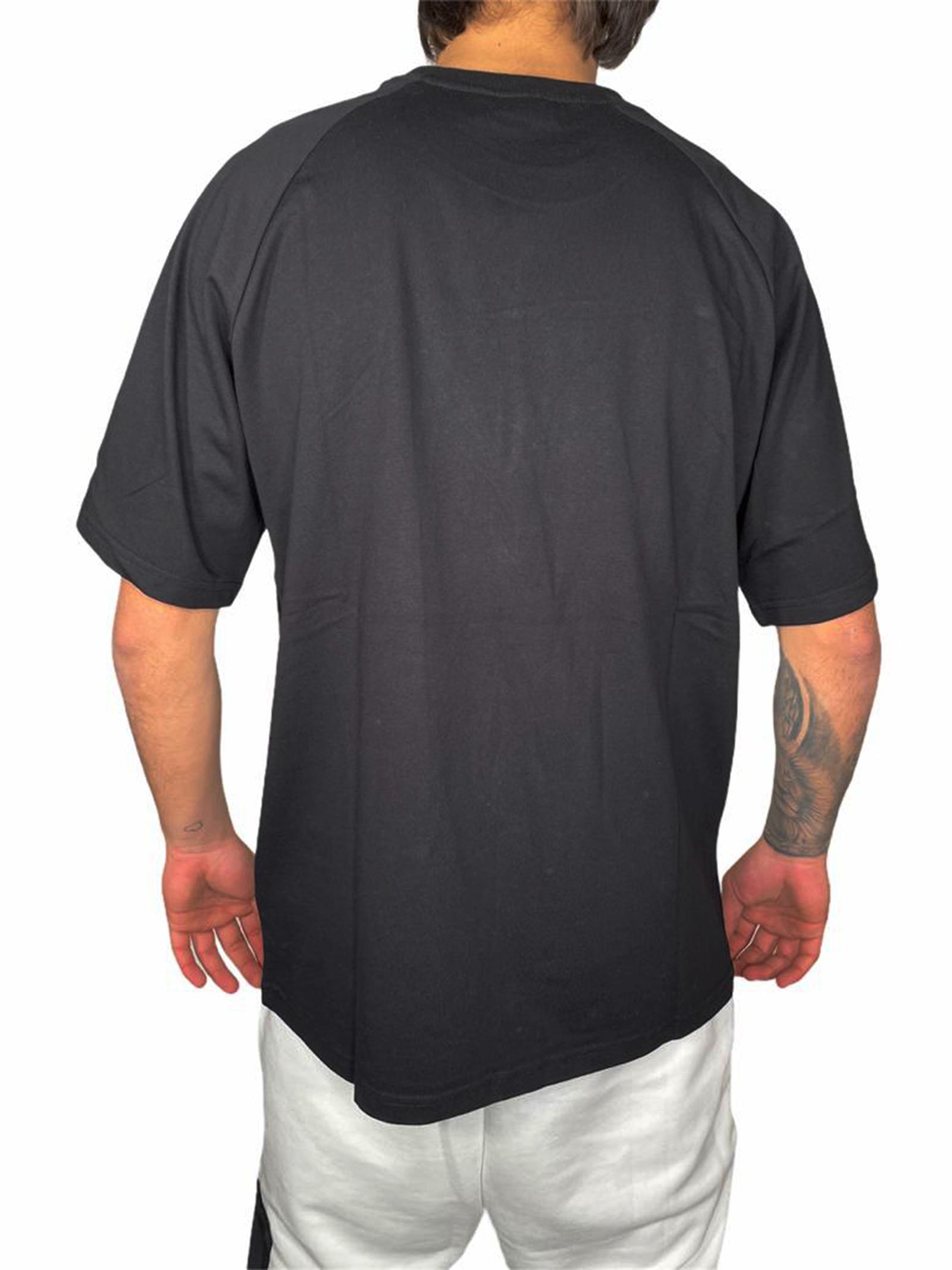 T-Shirt FILA | T-shirt | 688525NERO