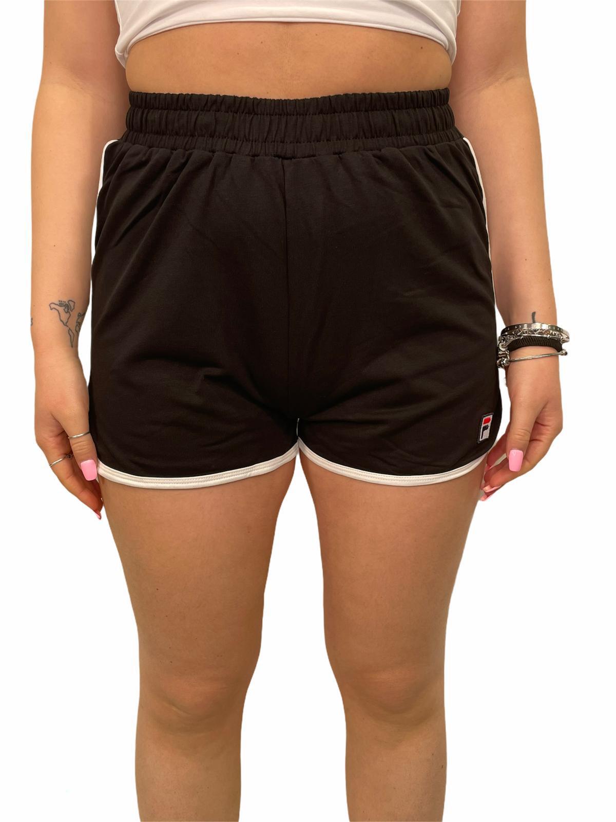 Shorts FILA | Shorts | 688549NERO