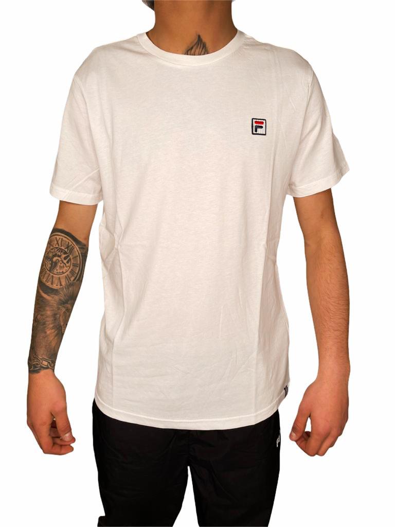 t-shirt FILA | T-shirt | 688567BIANCO