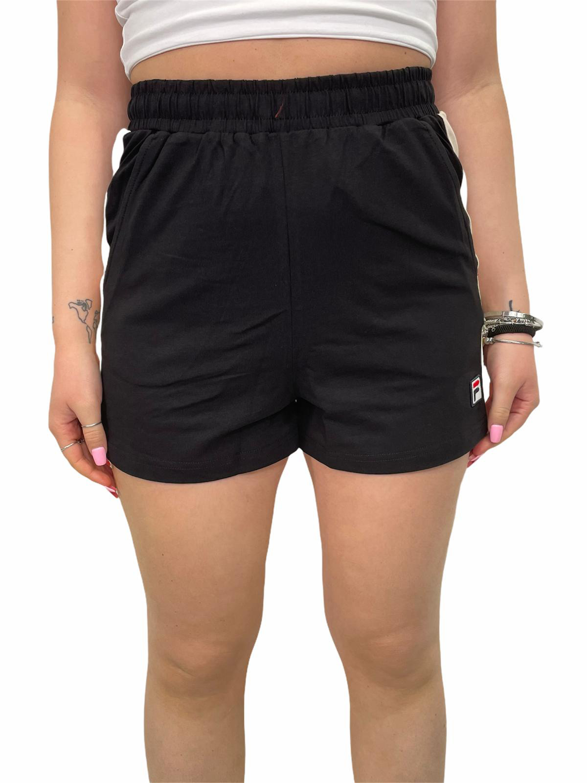 Shorts FILA | Shorts | 6887785NERO
