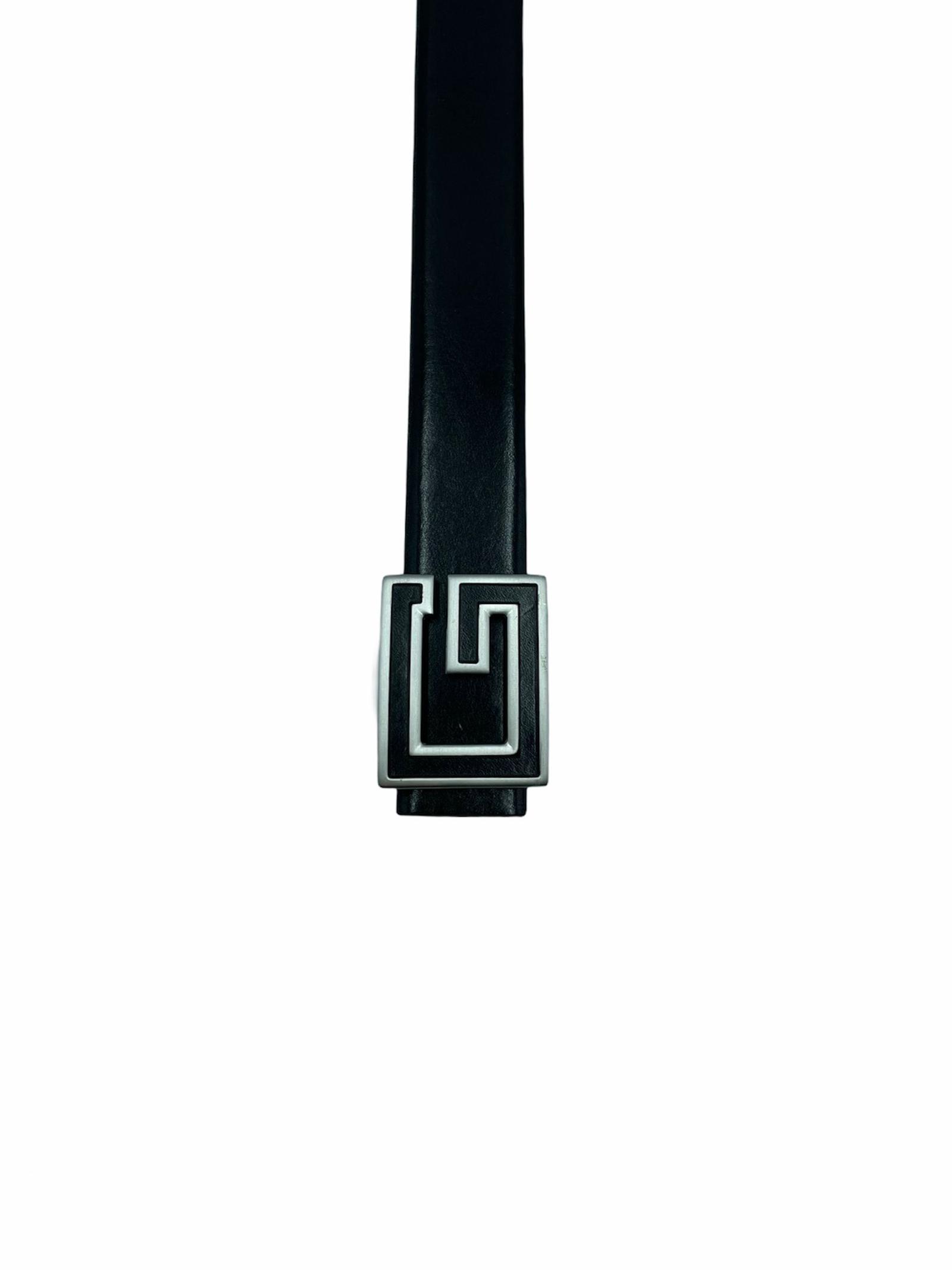 Cintura GUESS | Cintura | BM7353NERO