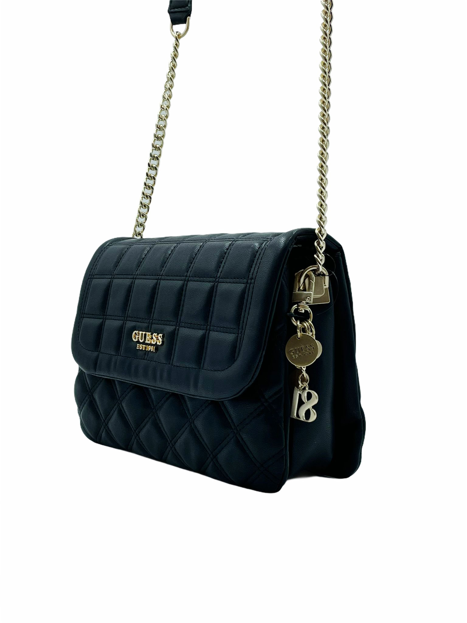 Borsa GUESS | Borsa | VS811120NERO