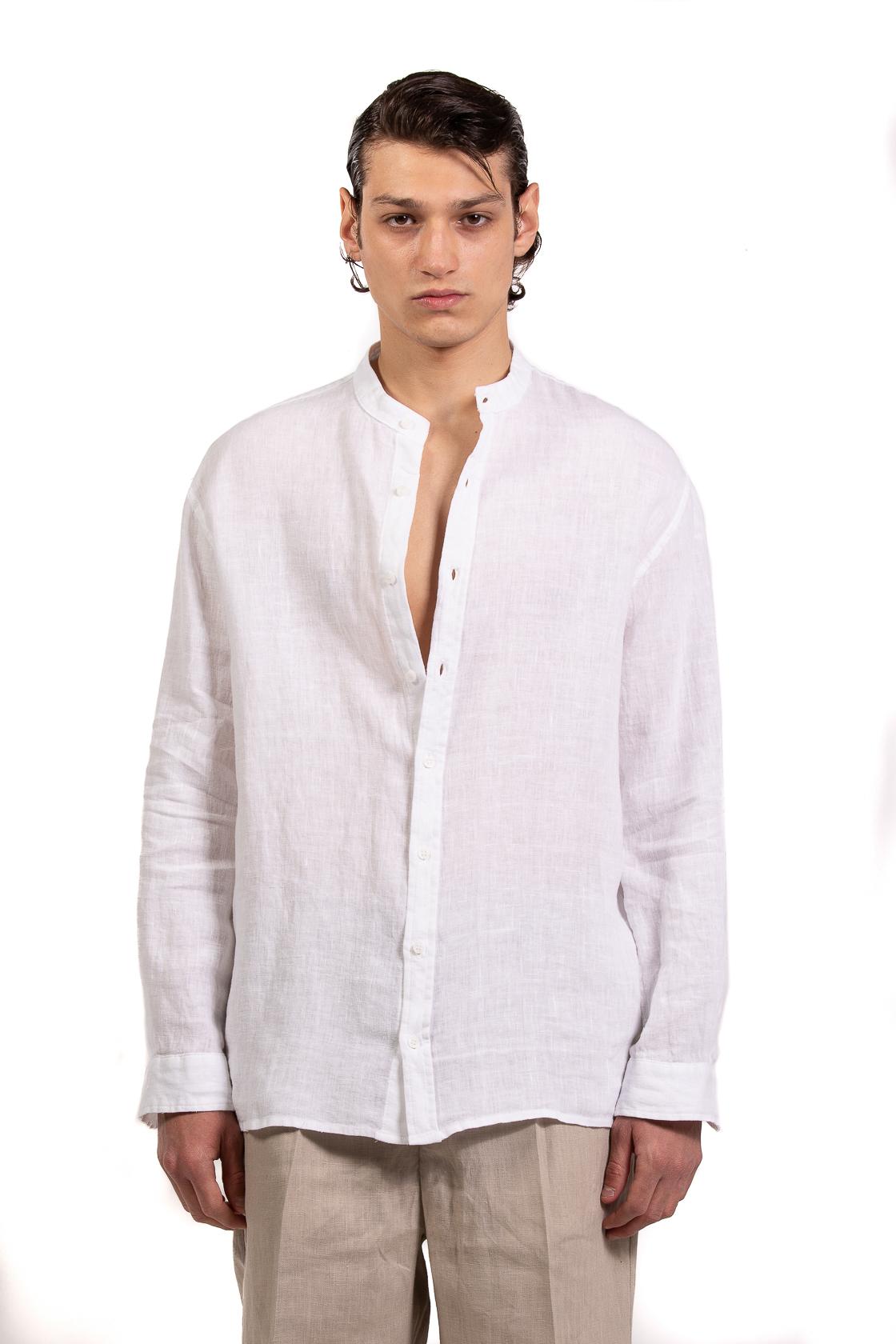 camicia I'M BRIAN | Camicia | CA729BIANCO