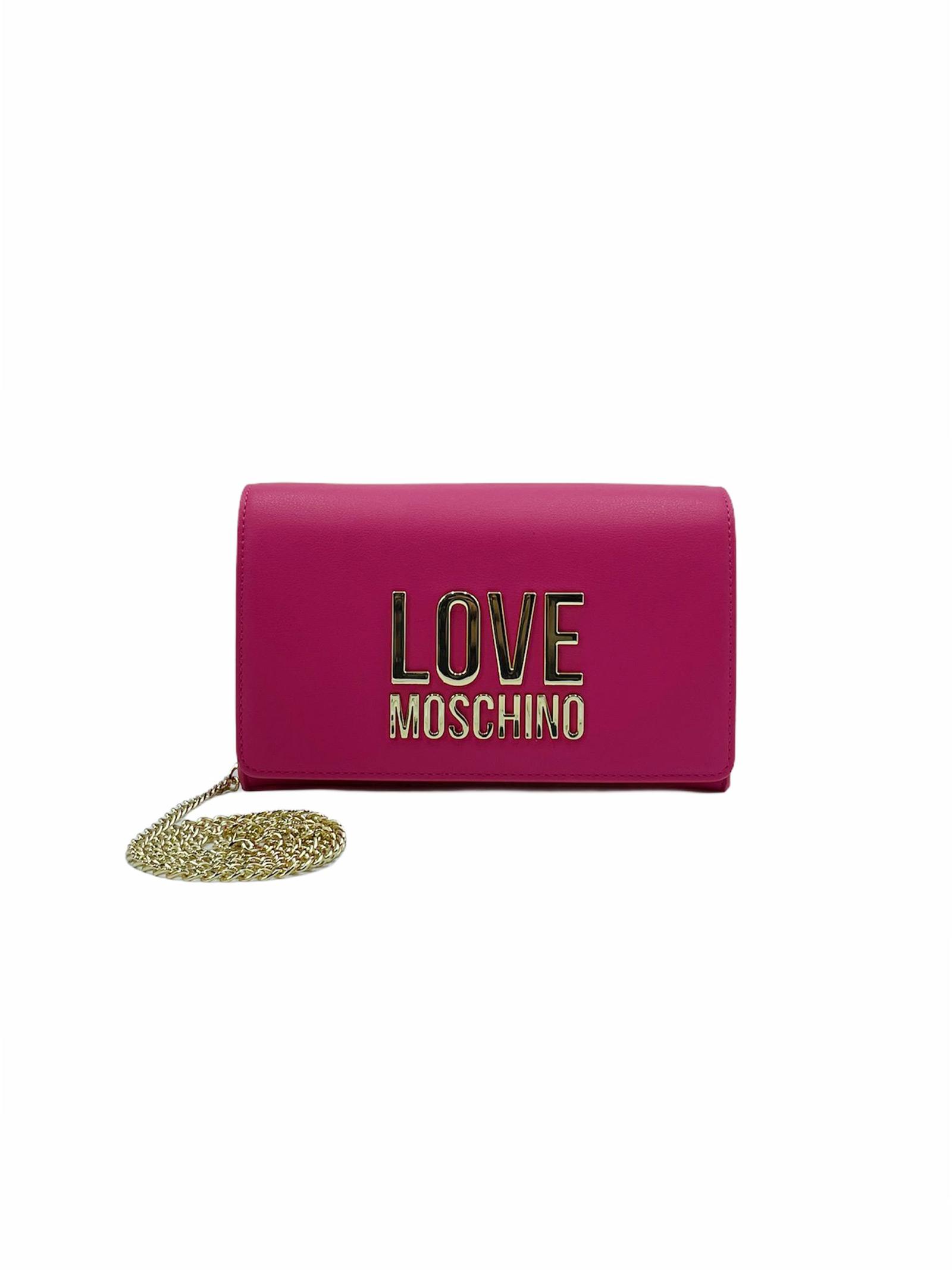 LOVE MOSCHINO |  | JC4027PP1CLN2604FUXIA