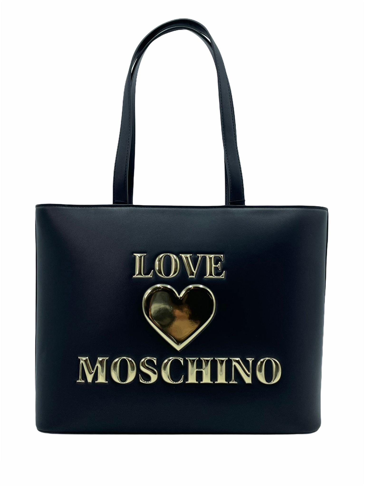 Borsa LOVE MOSCHINO | Borsa | JC4051PP1CLF0000NERO