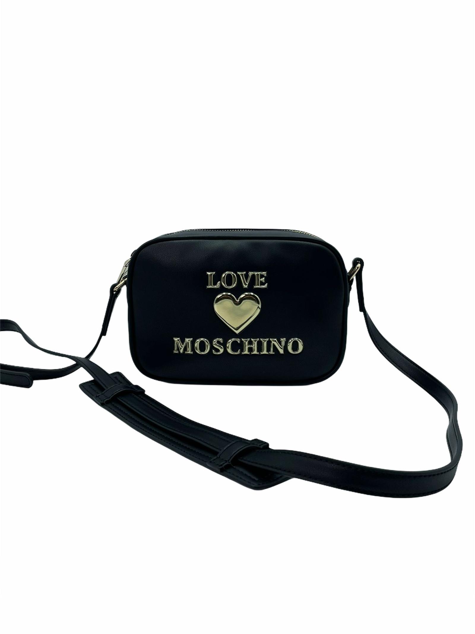 LOVE MOSCHINO |  | JC4059PP1CLF0000NERO