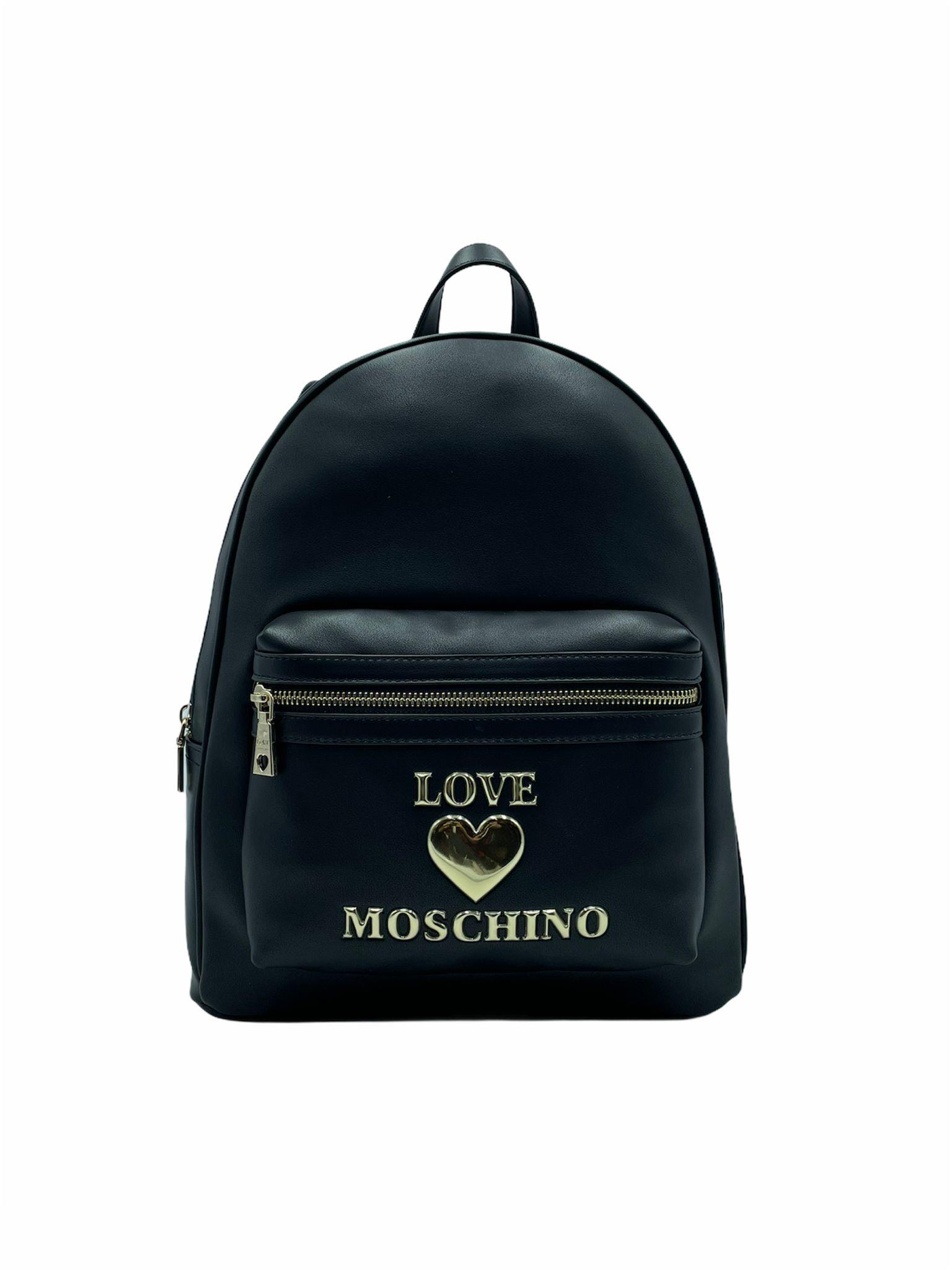 LOVE MOSCHINO |  | JC4060PP1CLF0000NERO