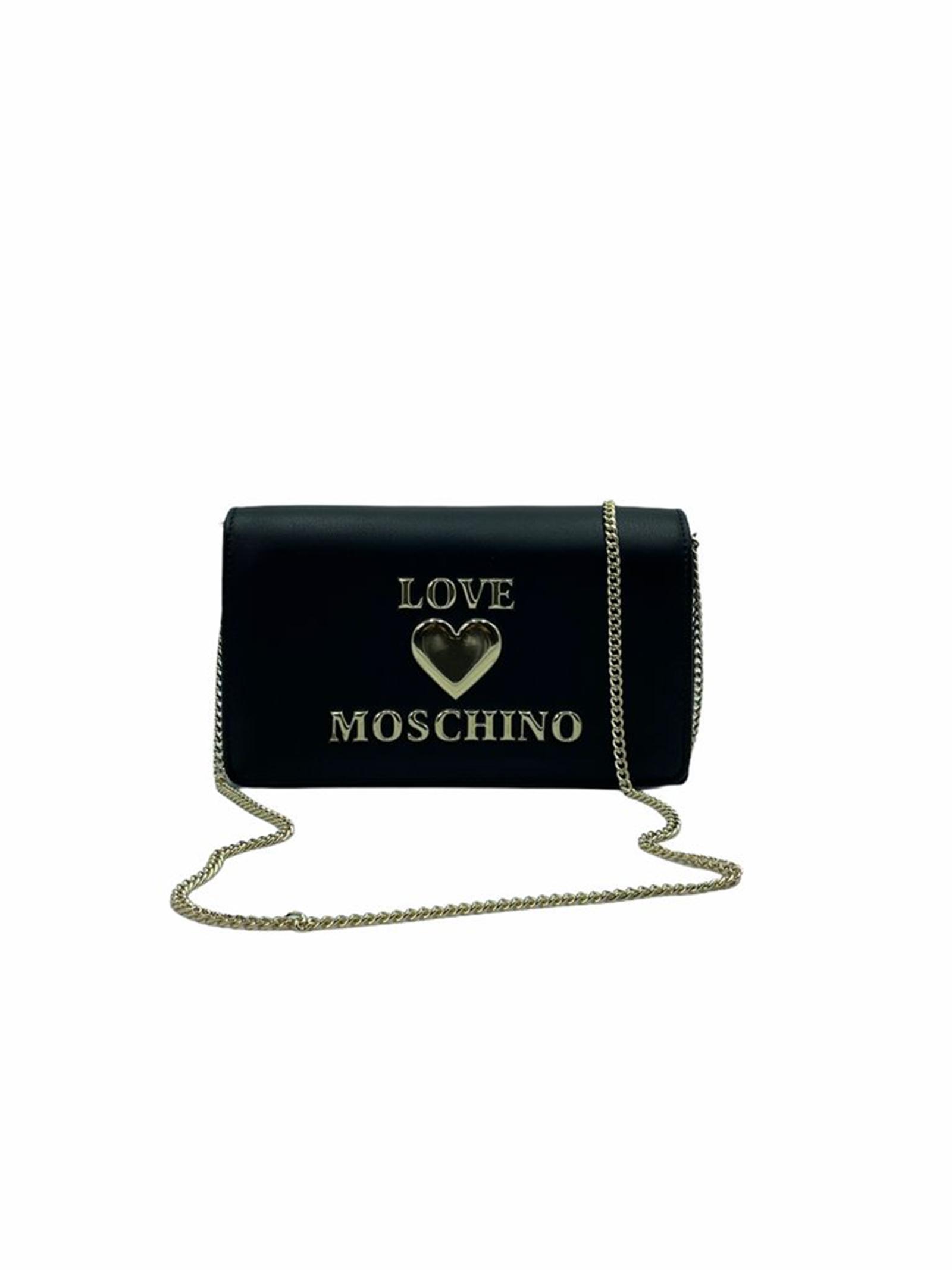 LOVE MOSCHINO      JC4083PP1CLF0000NERO