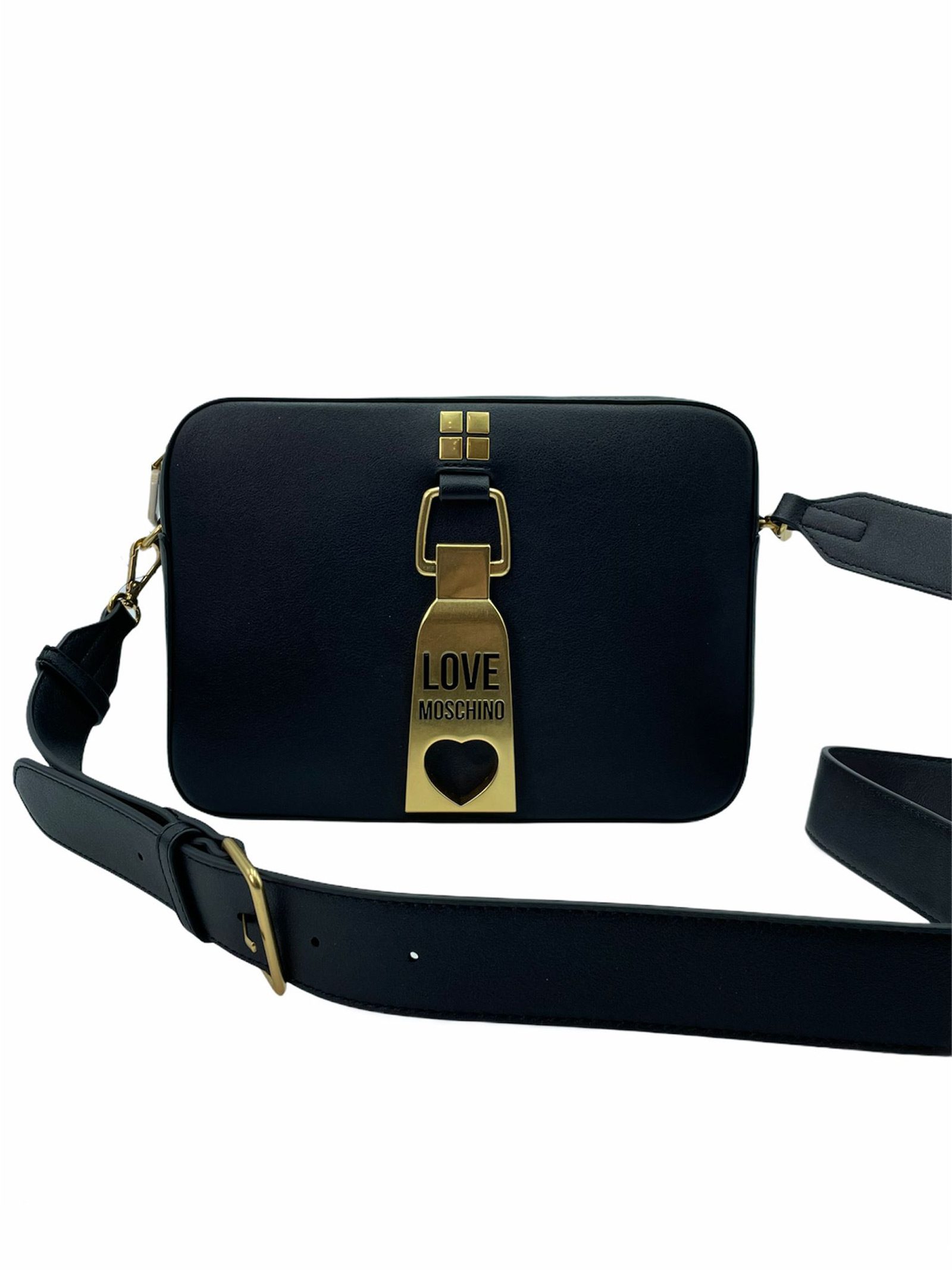 LOVE MOSCHINO |  | JC4086PP1CLN0000NERO