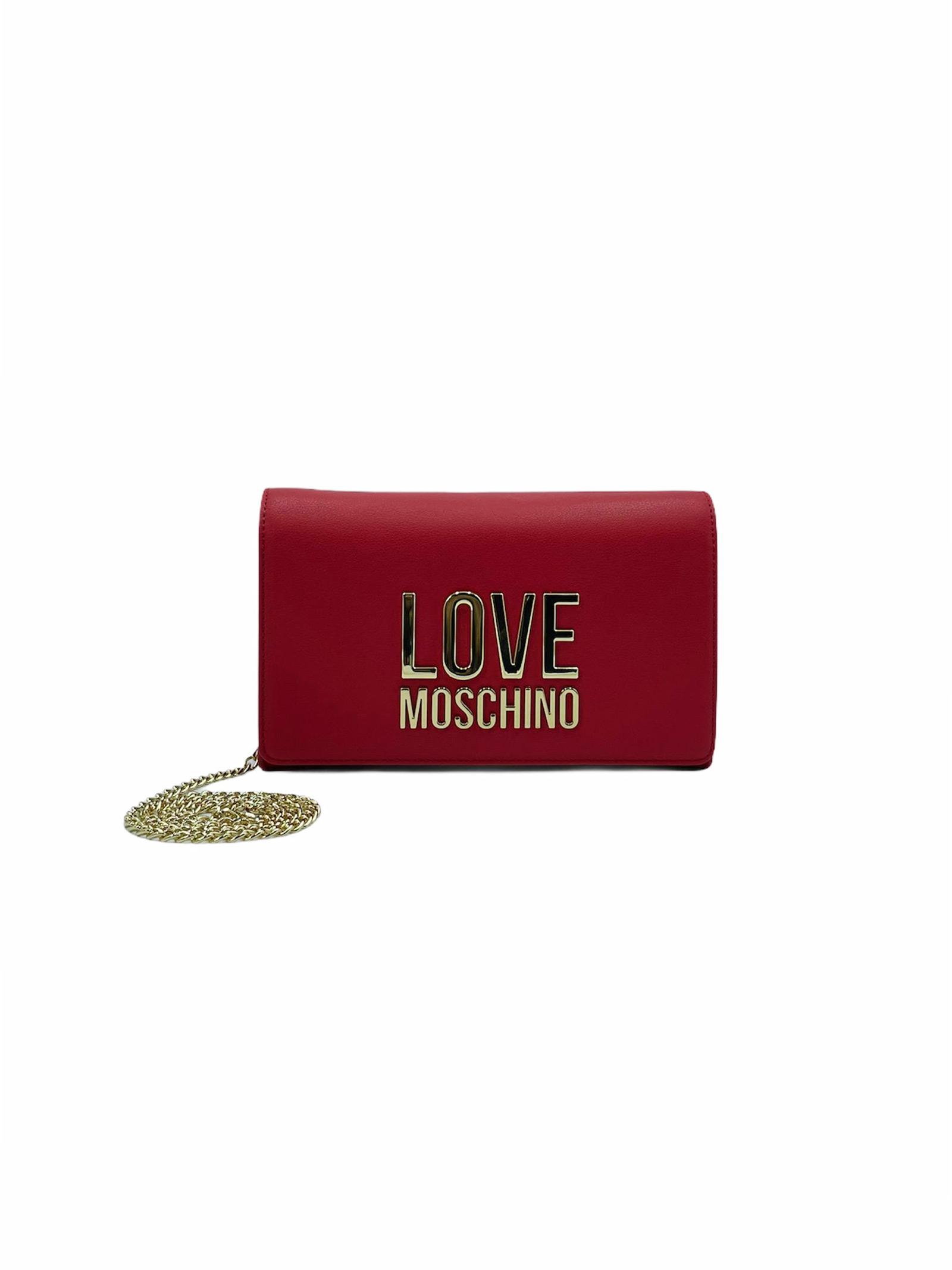 Borsa LOVE MOSCHINO | Borsa | JC4127PP1CLN2500ROSSO