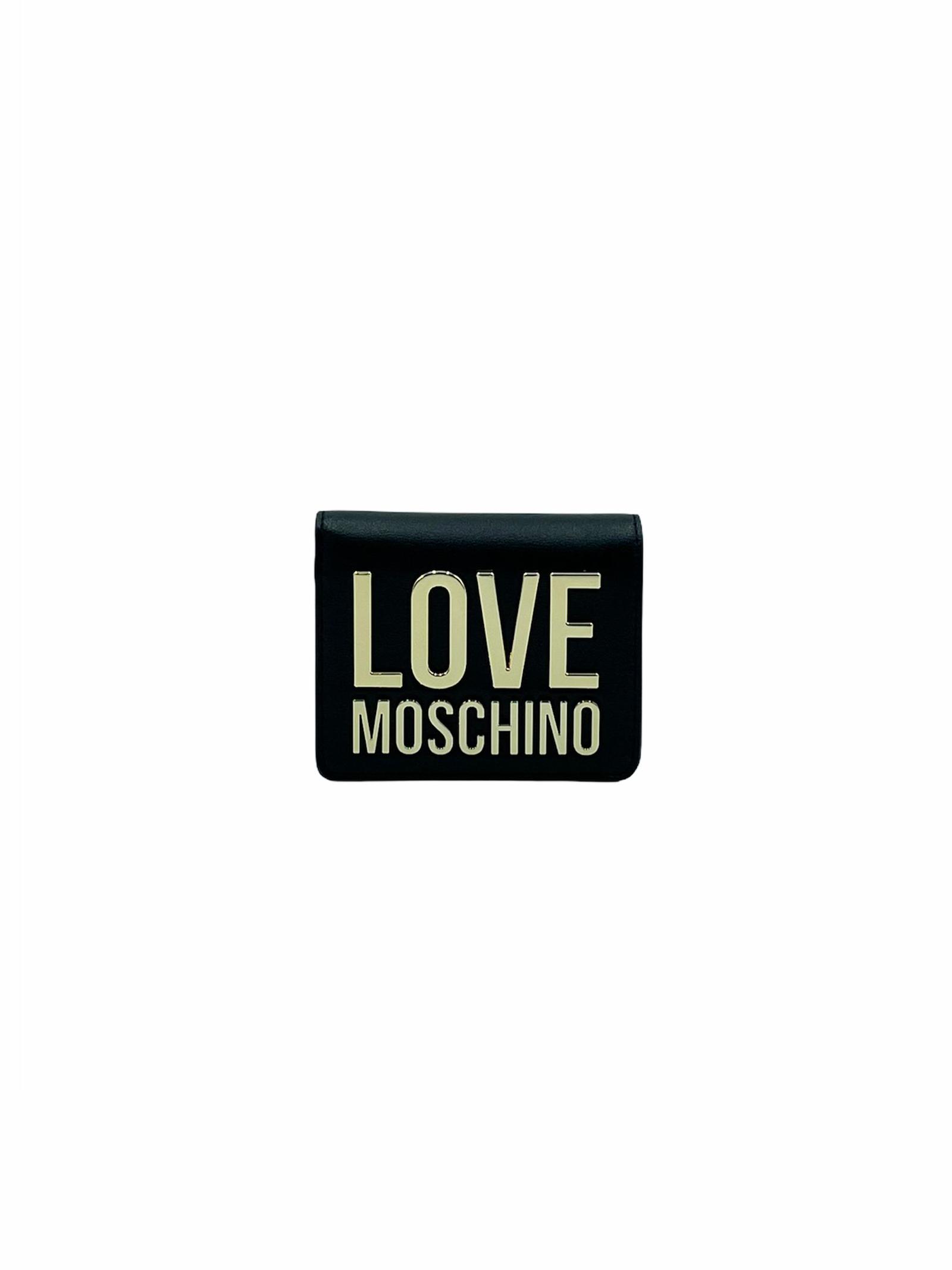 LOVE MOSCHINO |  | JC5612PP1CLJ000ANERO
