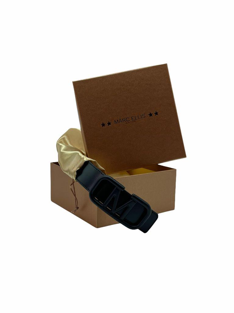 Cintura MARC ELLIS | Cintura | ME-BEL05NERO
