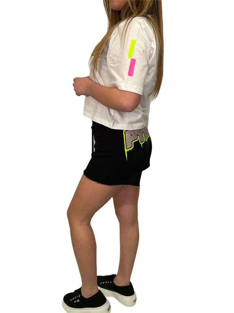 Shorts PYREX | Shorts | EPB42024NERO