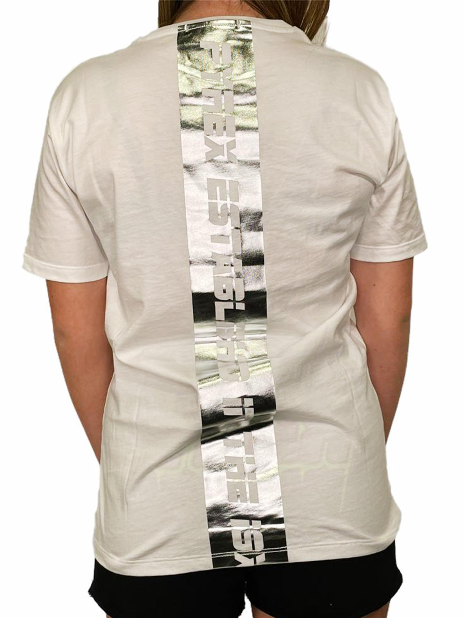 T-Shirt PYREX   T-shirt   EPB42026BIANCO
