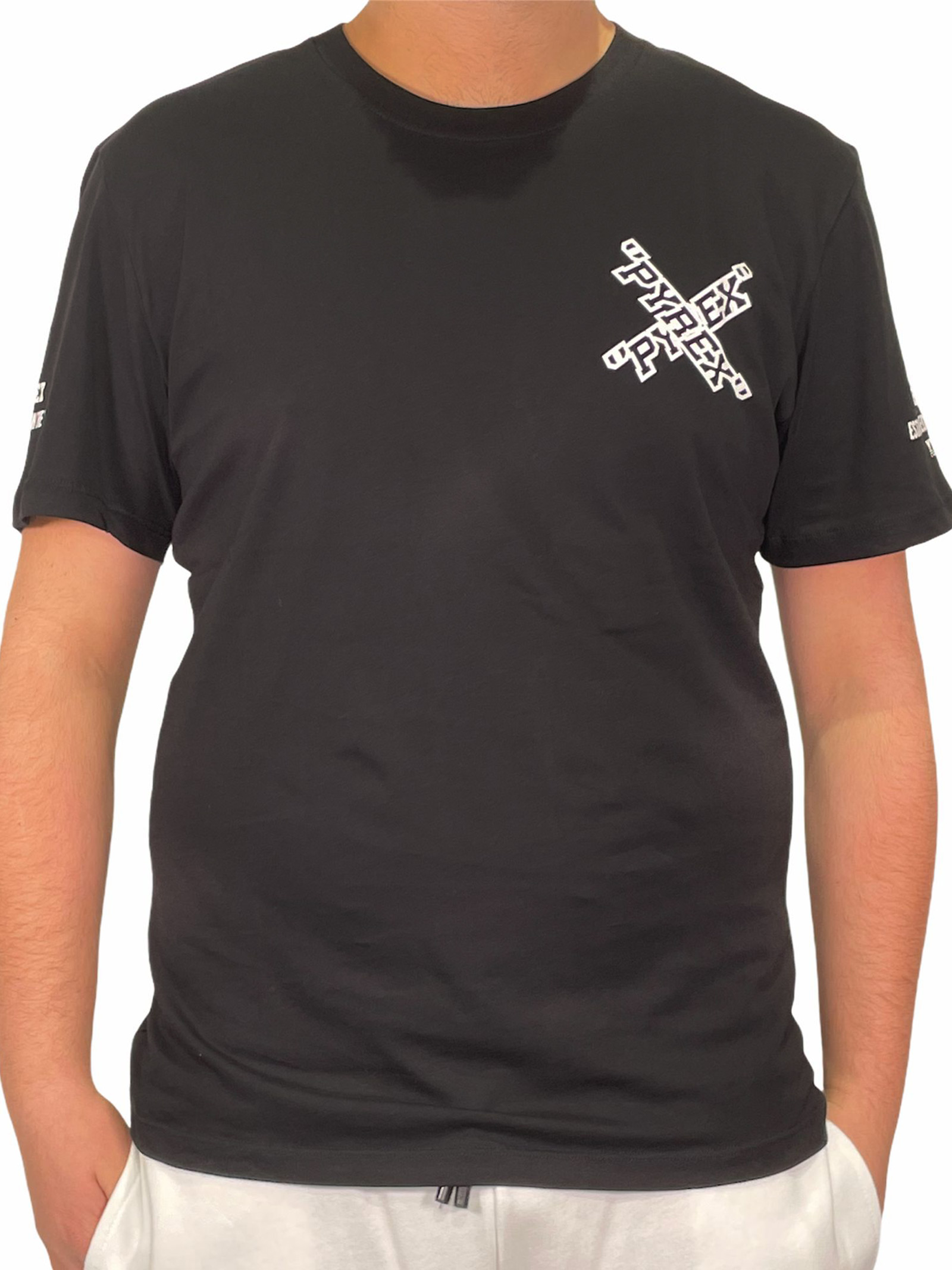T-Shirt PYREX | T-shirt | EPB42115NERO